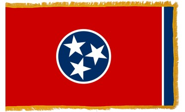 Tennessee Flag Indoor Nylon