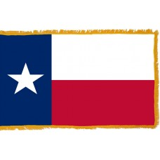 Texas Flag Indoor Nylon