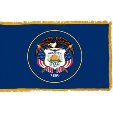 Utah Flag Indoor Nylon