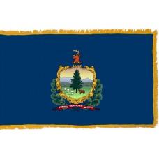 Vermont Flag Indoor Nylon