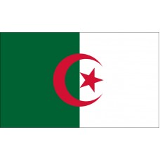 Algeria Flag Outdoor Nylon