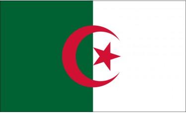 Algeria Flag Outdoor Nylon