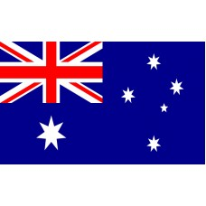 Australia Flag Outdoor Nylon