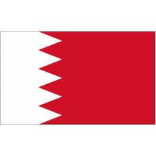 Bahrain Flag Outdoor Nylon
