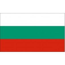 Bulgaria Flag Outdoor Nylon