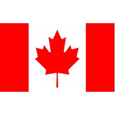 Canada Flag Outdoor Nylon