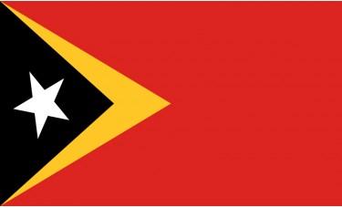East Timor Flag Outdoor Nylon