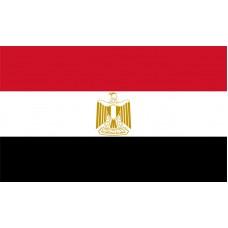 Egypt Flag Outdoor Nylon