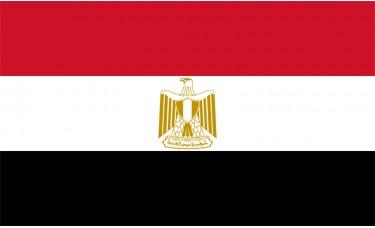 Egypt Flag Outdoor Nylon
