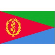 Eritrea Flag Outdoor Nylon