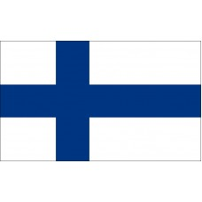 Finland Flag Outdoor Nylon