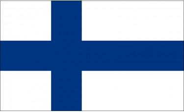 Finland Flag Outdoor Nylon