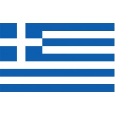 Greece Flag Outdoor Nylon