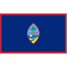 Guam Flag Outdoor Nylon