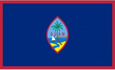 Guam Flag Outdoor Nylon