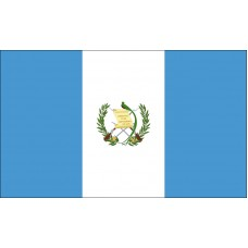 Guatemala Flag Outdoor Nylon
