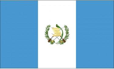 Guatemala Flag Outdoor Nylon