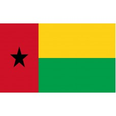 Guinea-Bissau Flag Outdoor Nylon
