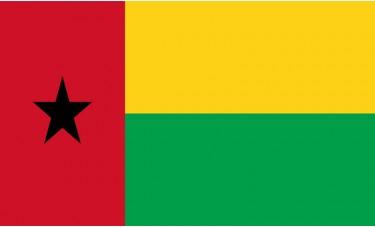 Guinea-Bissau Flag Outdoor Nylon