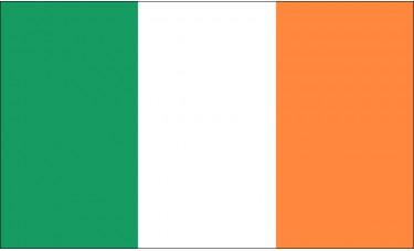 Ireland Flag Outdoor Nylon