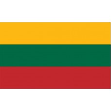 Lithuania Flag Outdoor Nylon
