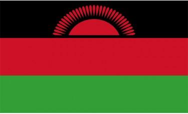 Malawi Flag Outdoor Nylon