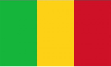 Mali Flag Outdoor Nylon