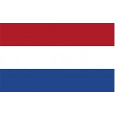Netherlands Flag Outdoor Nylon
