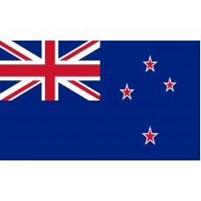 New Zealand Flag Outdoor Nylon