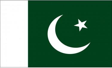 Pakistan Flag Outdoor Nylon