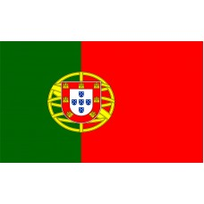 Portugal Flag Outdoor Nylon