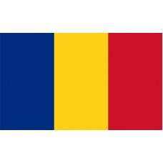 Romania Flag Outdoor Nylon