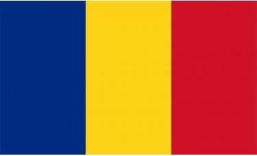 Romania Flag Outdoor Nylon