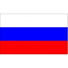 Russia Flag Outdoor Nylon