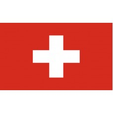 Switzerland Flag Outdoor Nylon
