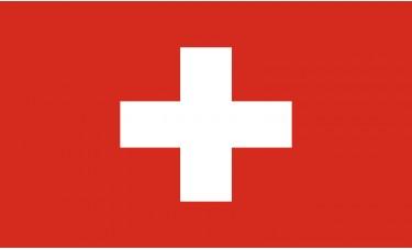 Switzerland Flag Outdoor Nylon