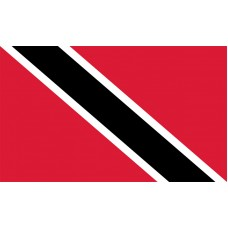 Trinidad & Tobago Flag Outdoor Nylon