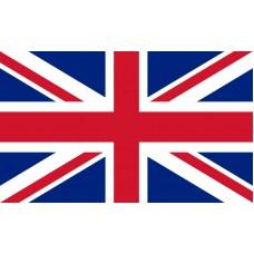 United Kingdom (British) Flag Outdoor Nylon