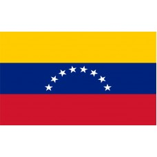Venezuela Flag Outdoor Nylon