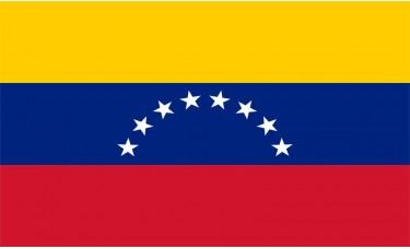 Venezuela Flag Outdoor Nylon