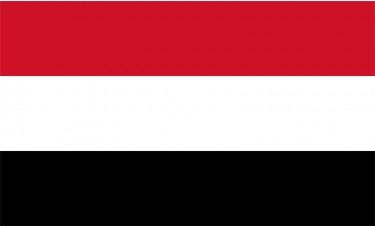 Yemen Flag Outdoor Nylon