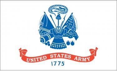 Army Flag Outdoor Nylon