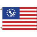 U.S. Yacht Ensign Flags