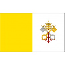 Papal Flag Outdoor Nylon