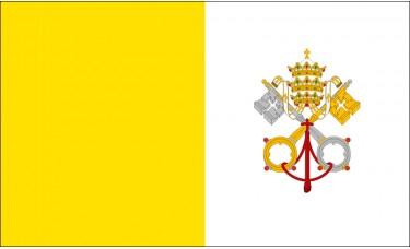 Papal Flag Outdoor Nylon
