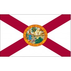 Florida Flag Outdoor Nylon