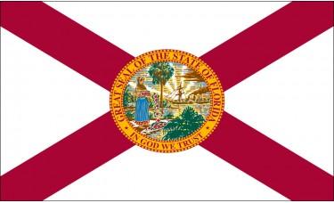 Florida Flag Outdoor Nylon