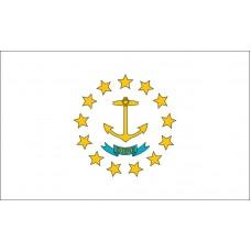 Rhode Island Flag Outdoor Nylon