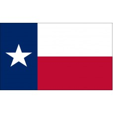 Texas Flag Outdoor Nylon
